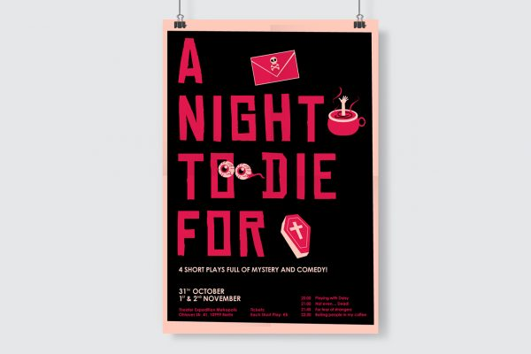 A night to die for